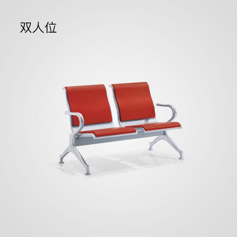 双人位排椅PC203S