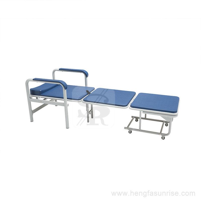 折叠医疗护理床椅_PH-01-1