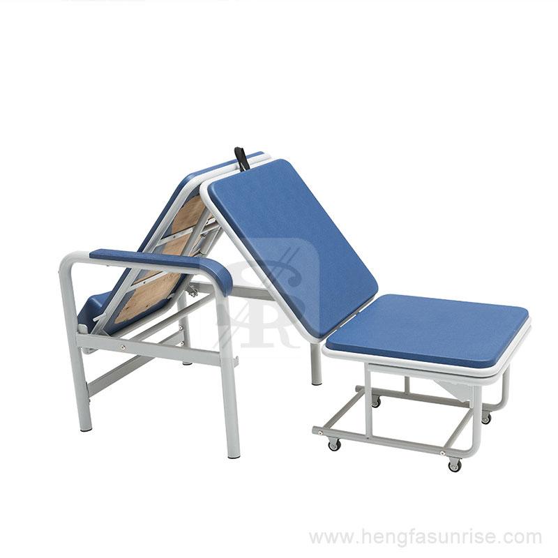 折叠医疗护理床椅_PH-01-3