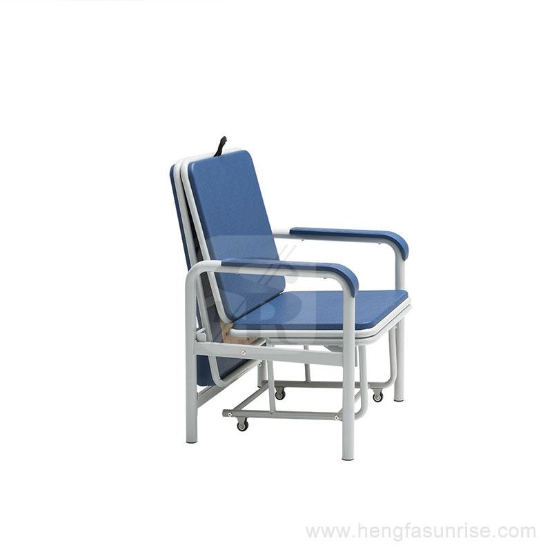折叠医疗护理床椅_PH-01-4