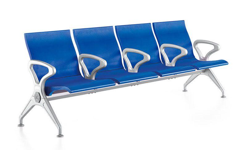 矮靠背公共座椅PU系列