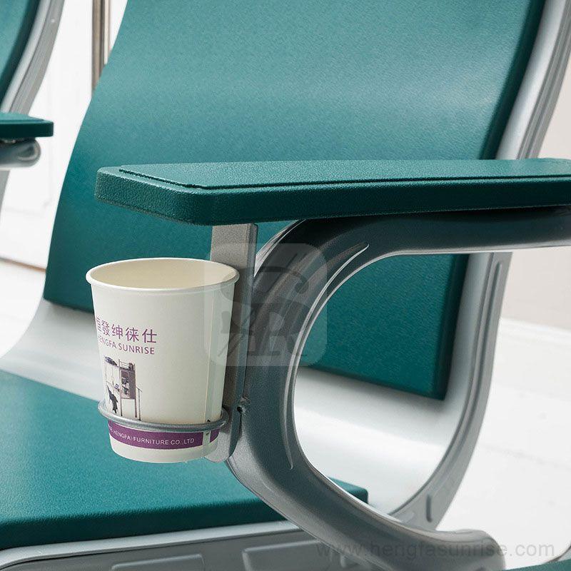输液等候椅_佛山排椅生产厂家_SY-303B2-2