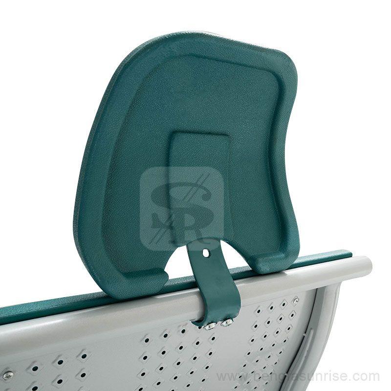 输液等候椅_佛山排椅生产厂家_SY-303B2-3