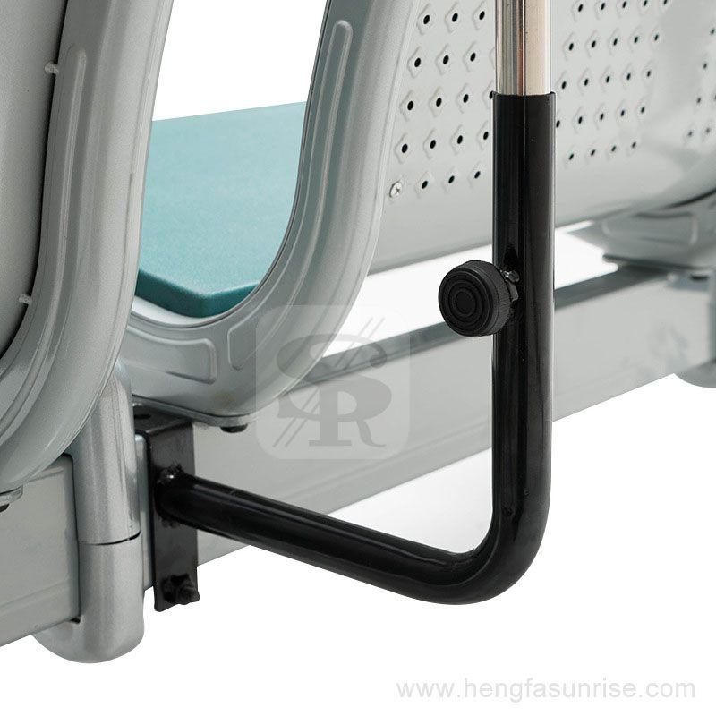 输液等候椅_佛山排椅生产厂家_SY-303B2-4