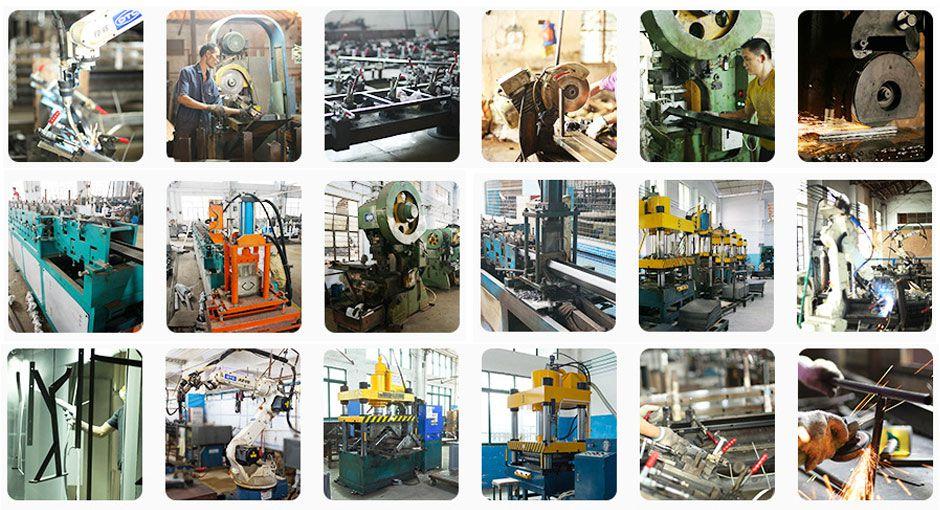 恒发绅徕仕工厂环境与生产运作