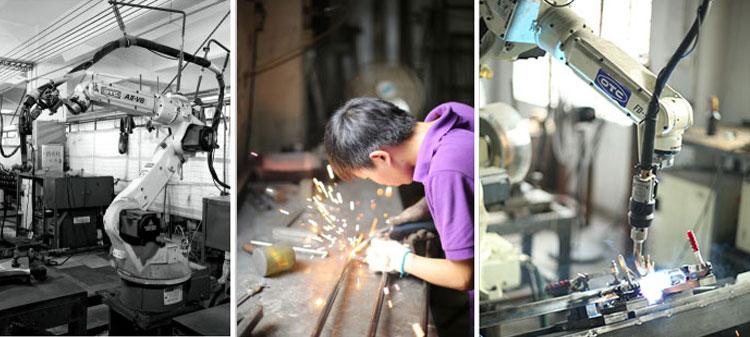 恒发绅徕仕工厂生产-精湛的技术团队