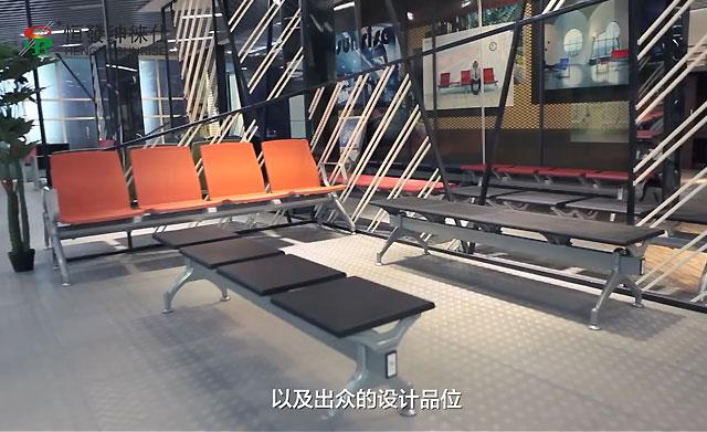 机场椅图片